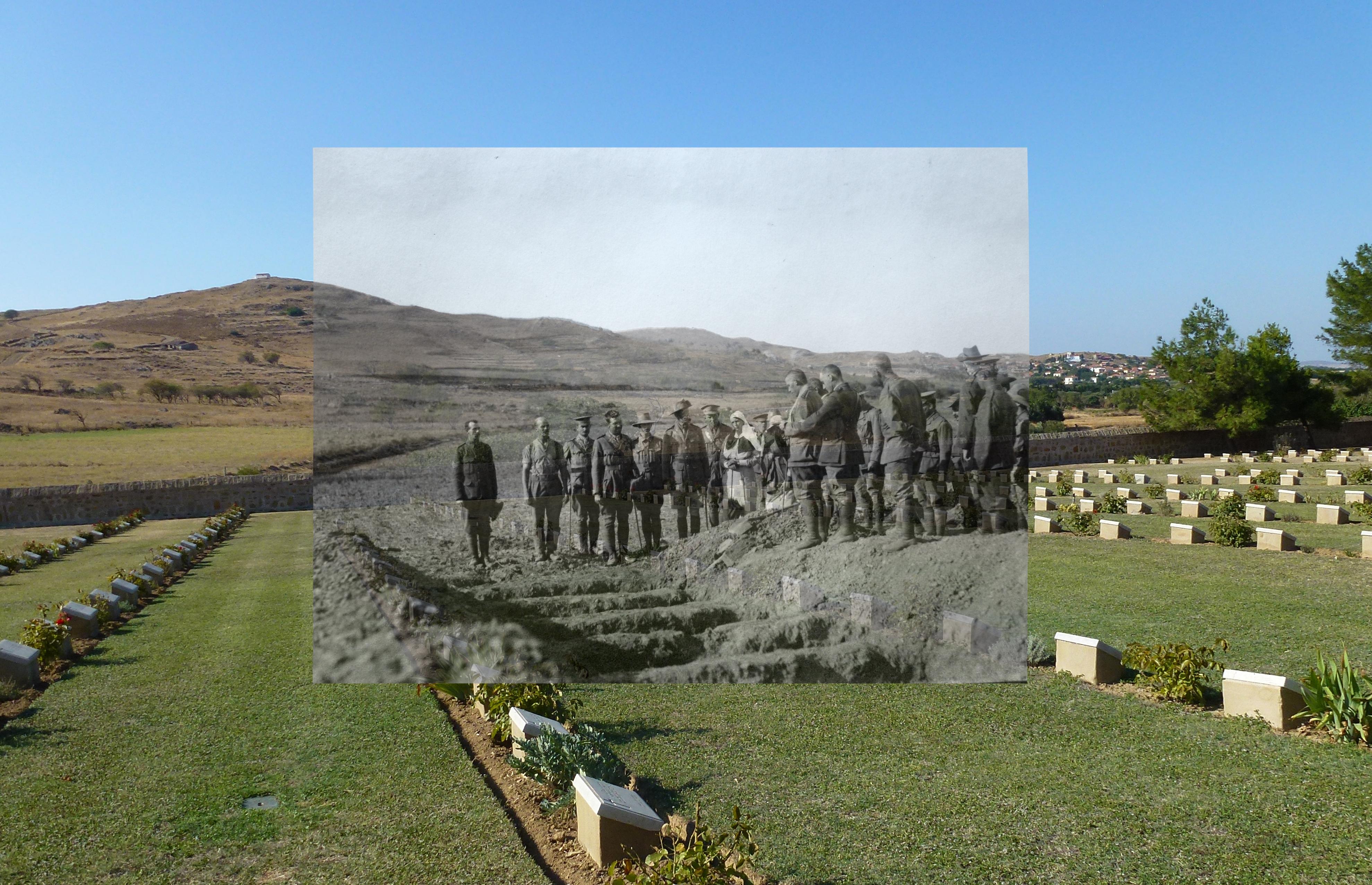 Newfoundland 'Canadians' at Gallipoli  Remember Them